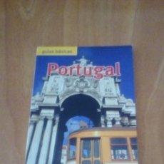 Libros de segunda mano: PORTUGAL GUIAS BASICAS , ED. B. Lote 277522378