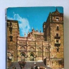 Libros de segunda mano: GUADALUPE. ARTE, HISTORIA Y DEVOCIÓN MARIANA. - ALVAREZ, ARTURO.. Lote 123156156