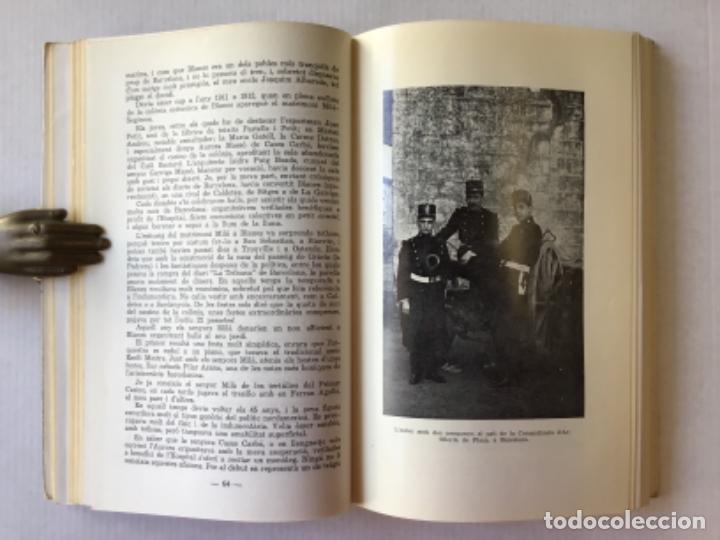 Libros de segunda mano: BLANES. Barcelona i Sanremo, 1906-1936. - COMA SOLEY, Vicens. - Foto 4 - 123177123