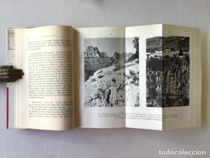 Libros de segunda mano: LA COMARCA DOLOT. - NOGUERA, A. - Foto 3 - 123223430