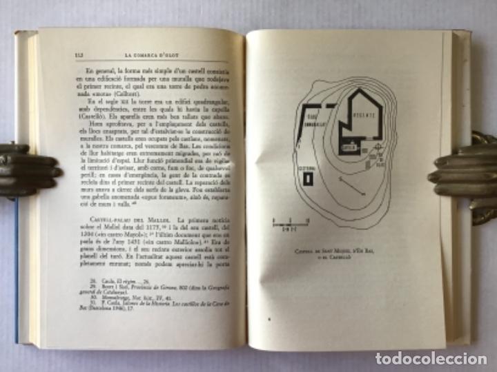 Libros de segunda mano: LA COMARCA DOLOT. - NOGUERA, A. - Foto 6 - 123223430