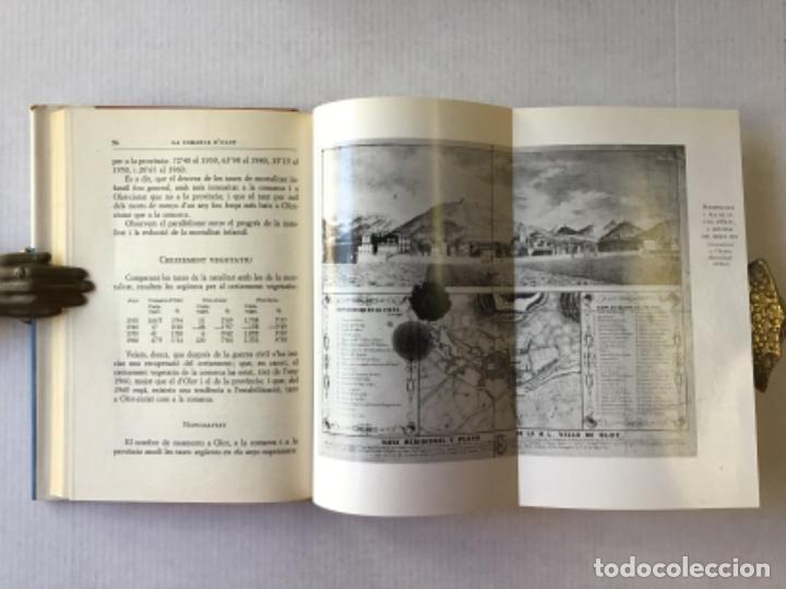 Libros de segunda mano: LA COMARCA DOLOT. - NOGUERA, A. - Foto 7 - 123223430