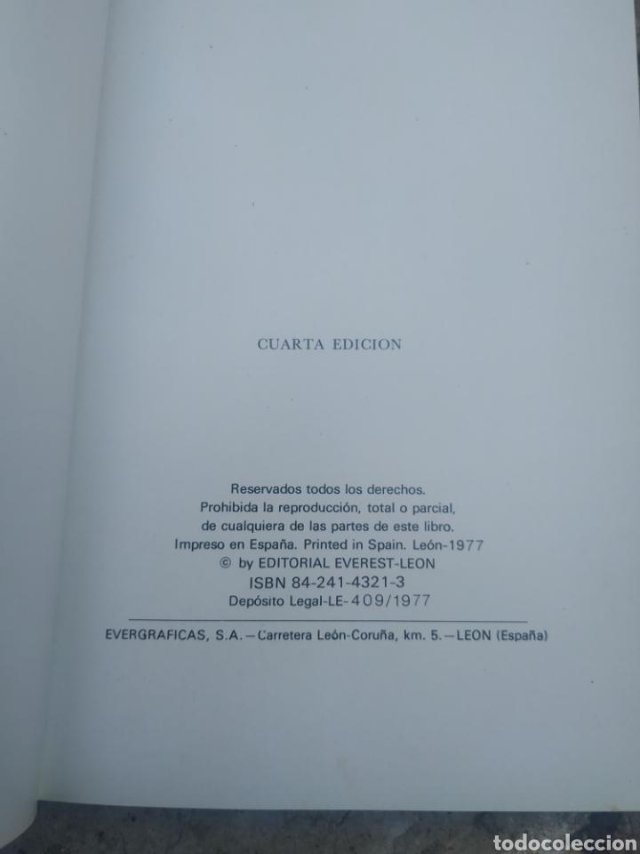 Libros de segunda mano: Lugo, por Álvaro cunqueiro año 1977 - Foto 2 - 278689338