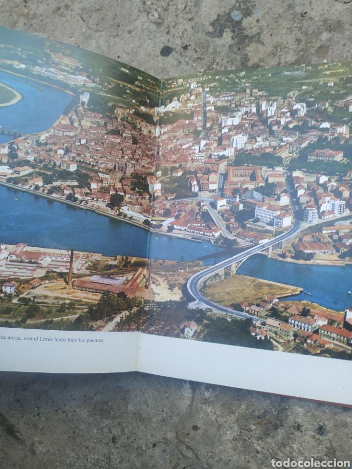 Libros de segunda mano: Pontevedra rías bajas, por Álvaro cunqueiro 1978 - Foto 3 - 278690003