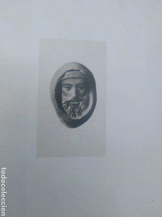 Libros de segunda mano: La catedral de Burgos 1964 - Foto 7 - 278690998