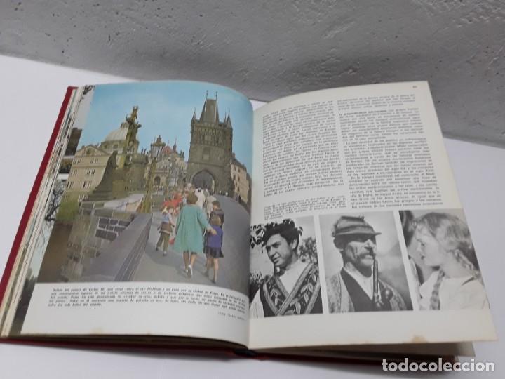 Libros de segunda mano: GEOGRAPHICA DE EUROPA - Foto 5 - 278691873