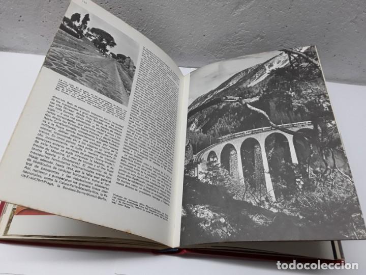 Libros de segunda mano: GEOGRAPHICA DE EUROPA - Foto 7 - 278691873