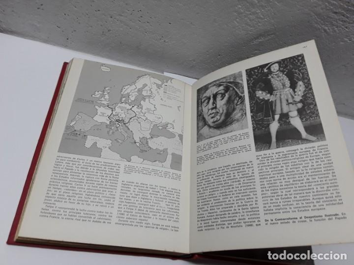 Libros de segunda mano: GEOGRAPHICA DE EUROPA - Foto 8 - 278691873