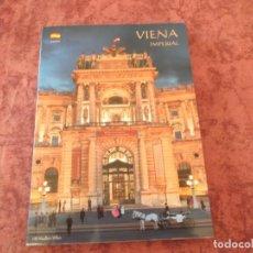 Libros de segunda mano: LIBRO VIENA IMPERIAL. Lote 278919618