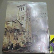 Libros de segunda mano: FLAMENT, ALICE Y MARC: TOLEDO ROMÁNTICO (PREFACIO:CLEMENTE PALENCIA). Lote 279523858