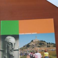 Livres d'occasion: LIBRO CRISTO DEL OTERO. LEYENDA, TRADICIÓN E HISTORIA. SEGUNDO FERNÁNDEZ. PALENCIA. Lote 285592708