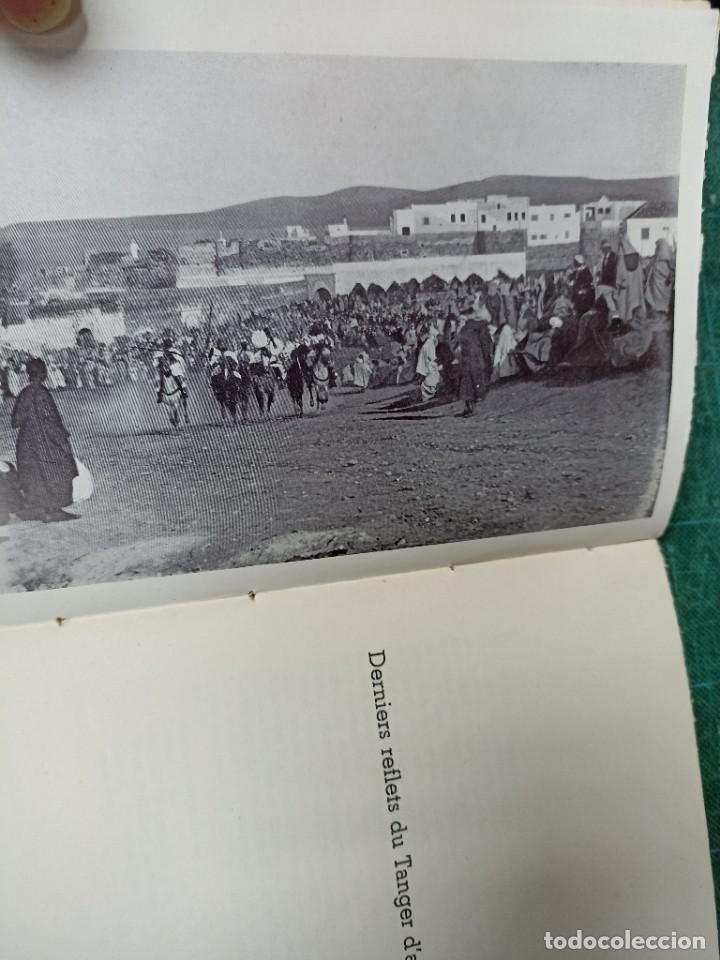 Libros de segunda mano: Pierre Malo. Le vrai visage de Tánger. - Foto 3 - 285647673