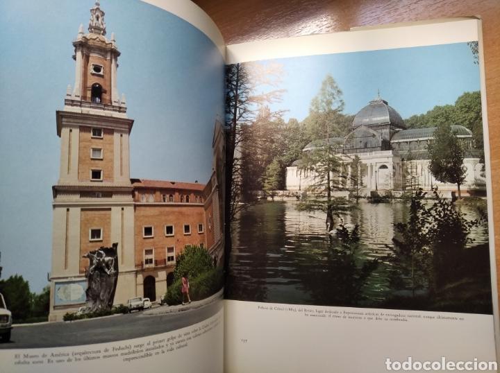 Libros de segunda mano: Libro Madrid Rafael florez año 1974 - Foto 3 - 285685188