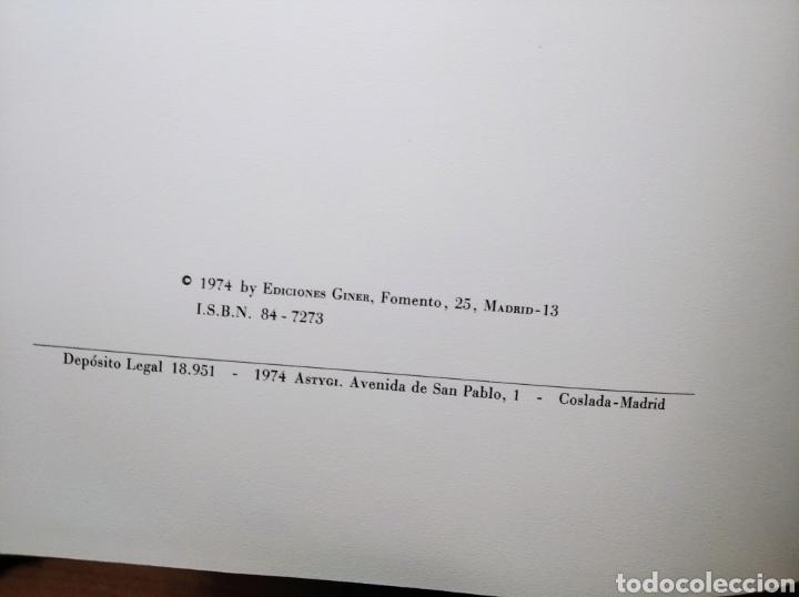 Libros de segunda mano: Libro Madrid Rafael florez año 1974 - Foto 5 - 285685188
