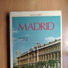 Libros de segunda mano: LIBRO MADRID RAFAEL FLOREZ AÑO 1974. Lote 285685188