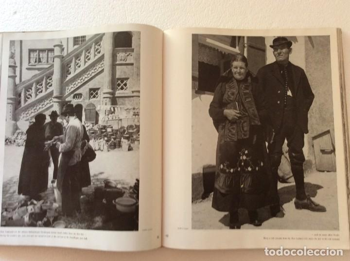 GERMANY: THE SOUTH, THE WEST AND THE NORTH. BUSCH, HARALD DR. 1950 (Libros de Segunda Mano - Geografía y Viajes)