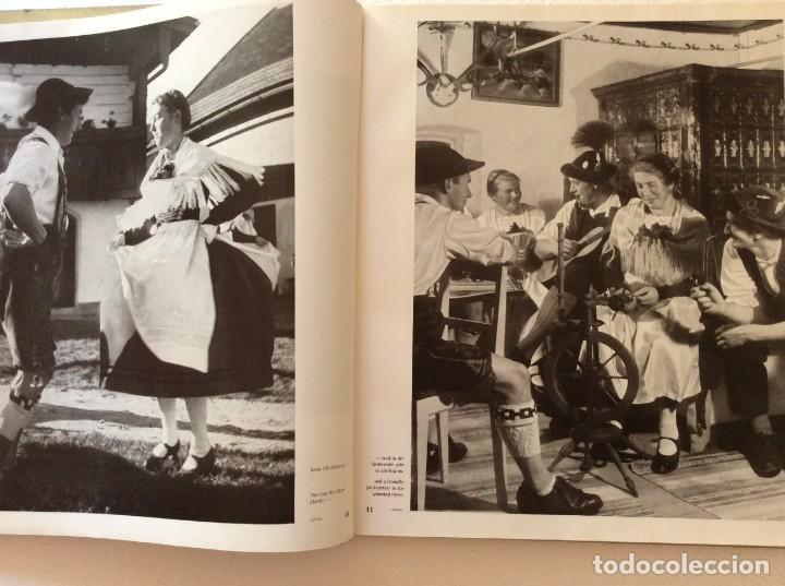 Libros de segunda mano: GERMANY: THE SOUTH, THE WEST AND THE NORTH. Busch, Harald Dr. 1950 - Foto 5 - 286519973