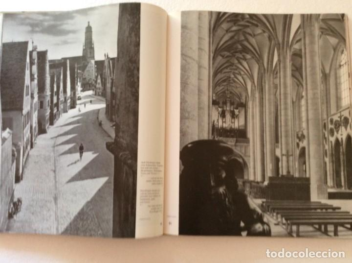 Libros de segunda mano: GERMANY: THE SOUTH, THE WEST AND THE NORTH. Busch, Harald Dr. 1950 - Foto 7 - 286519973