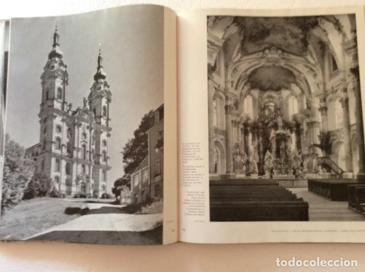 Libros de segunda mano: GERMANY: THE SOUTH, THE WEST AND THE NORTH. Busch, Harald Dr. 1950 - Foto 8 - 286519973