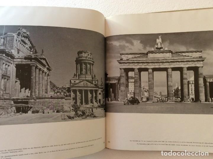 Libros de segunda mano: GERMANY: THE SOUTH, THE WEST AND THE NORTH. Busch, Harald Dr. 1950 - Foto 9 - 286519973