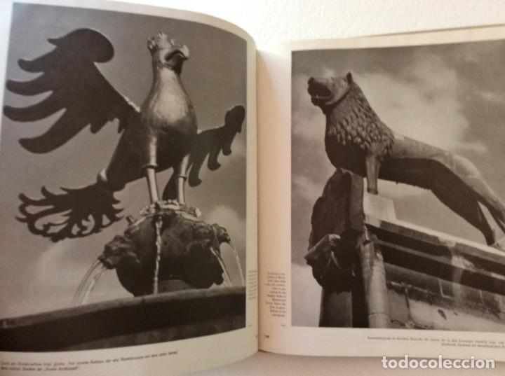Libros de segunda mano: GERMANY: THE SOUTH, THE WEST AND THE NORTH. Busch, Harald Dr. 1950 - Foto 10 - 286519973
