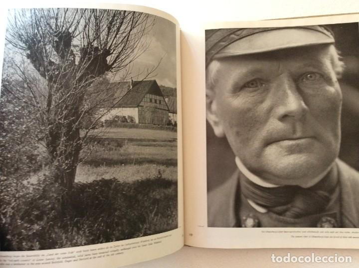 Libros de segunda mano: GERMANY: THE SOUTH, THE WEST AND THE NORTH. Busch, Harald Dr. 1950 - Foto 12 - 286519973