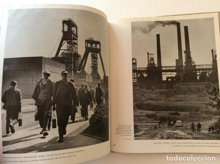 Libros de segunda mano: GERMANY: THE SOUTH, THE WEST AND THE NORTH. Busch, Harald Dr. 1950 - Foto 13 - 286519973