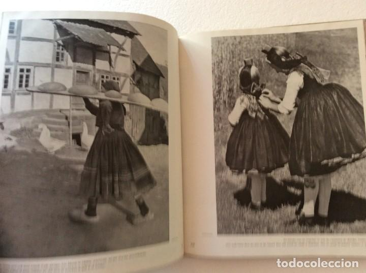 Libros de segunda mano: GERMANY: THE SOUTH, THE WEST AND THE NORTH. Busch, Harald Dr. 1950 - Foto 14 - 286519973