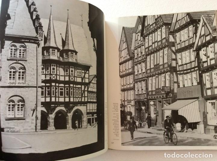 Libros de segunda mano: GERMANY: THE SOUTH, THE WEST AND THE NORTH. Busch, Harald Dr. 1950 - Foto 15 - 286519973