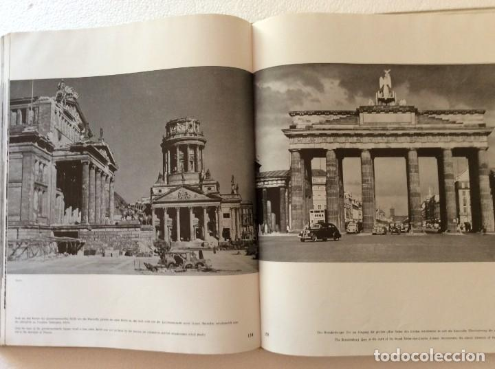 Libros de segunda mano: GERMANY: THE SOUTH, THE WEST AND THE NORTH. Busch, Harald Dr. 1950 - Foto 17 - 286519973