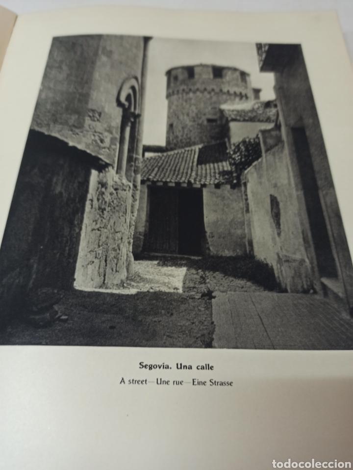 Libros de segunda mano: España pueblos y paisajes ortiz-echagüe editora Manuel Conde - Foto 6 - 286639298