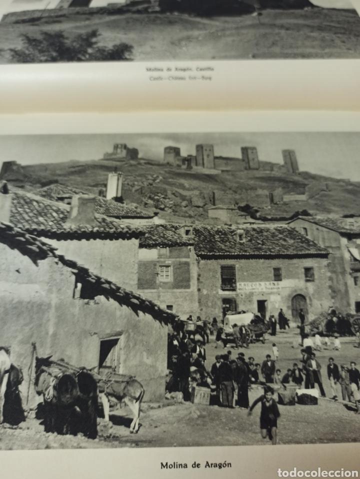 Libros de segunda mano: España pueblos y paisajes ortiz-echagüe editora Manuel Conde - Foto 8 - 286639298