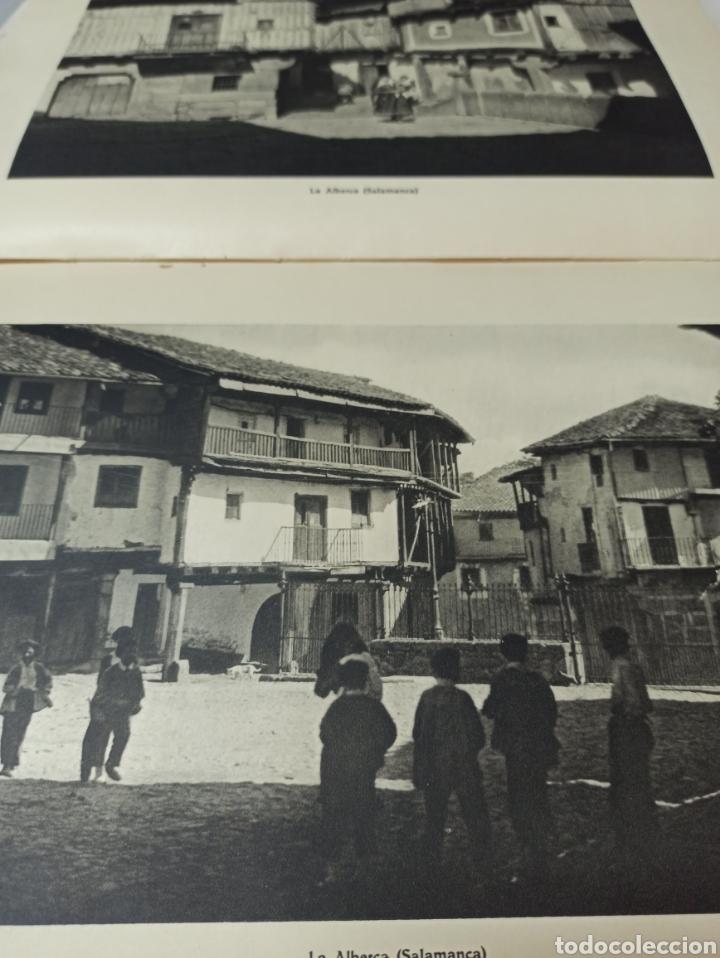 Libros de segunda mano: España pueblos y paisajes ortiz-echagüe editora Manuel Conde - Foto 9 - 286639298