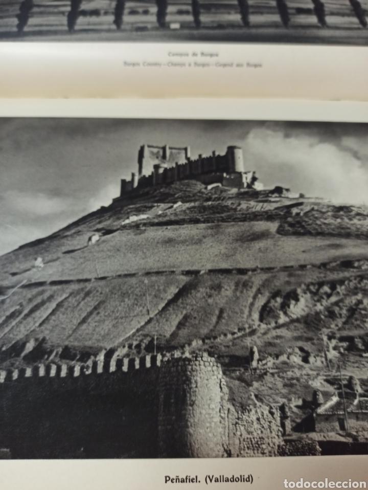 Libros de segunda mano: España pueblos y paisajes ortiz-echagüe editora Manuel Conde - Foto 10 - 286639298
