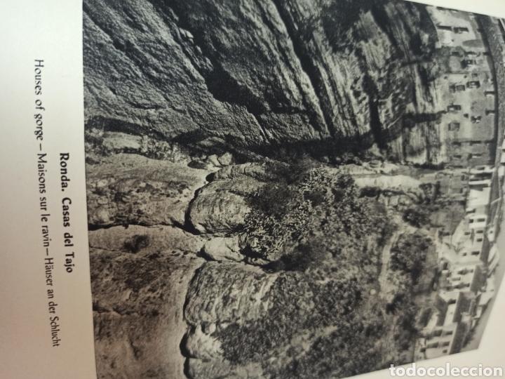 Libros de segunda mano: España pueblos y paisajes ortiz-echagüe editora Manuel Conde - Foto 12 - 286639298