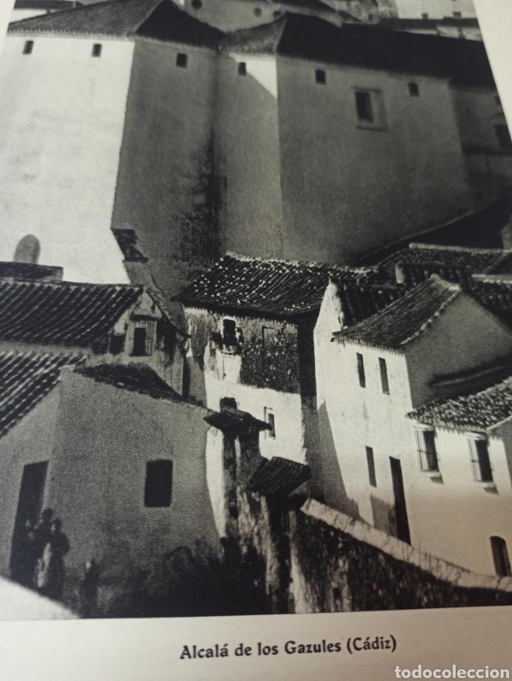 Libros de segunda mano: España pueblos y paisajes ortiz-echagüe editora Manuel Conde - Foto 13 - 286639298