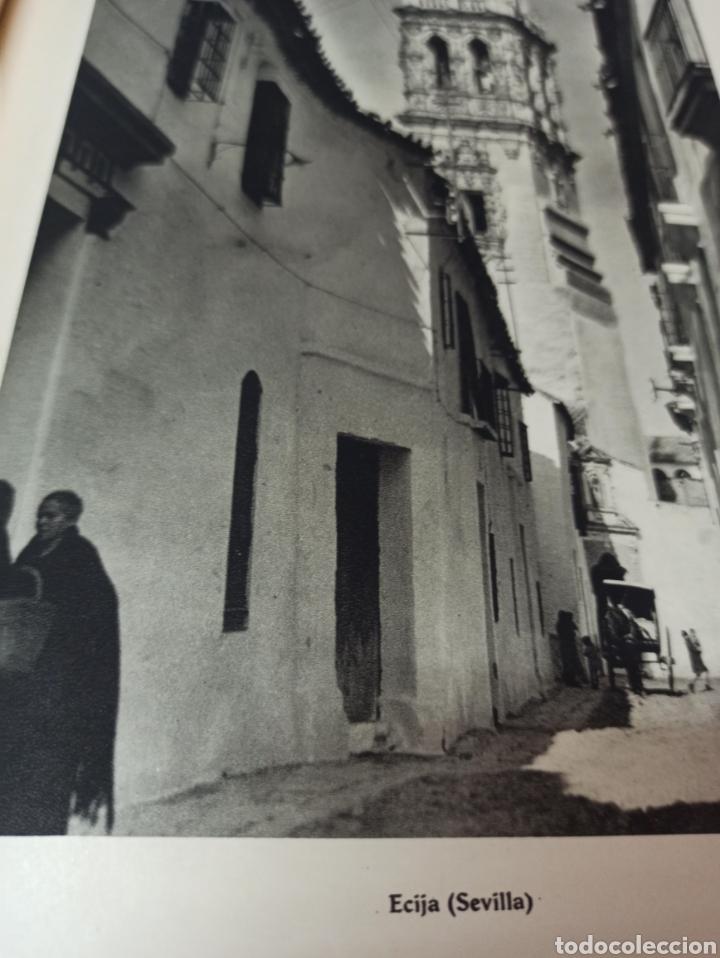 Libros de segunda mano: España pueblos y paisajes ortiz-echagüe editora Manuel Conde - Foto 14 - 286639298