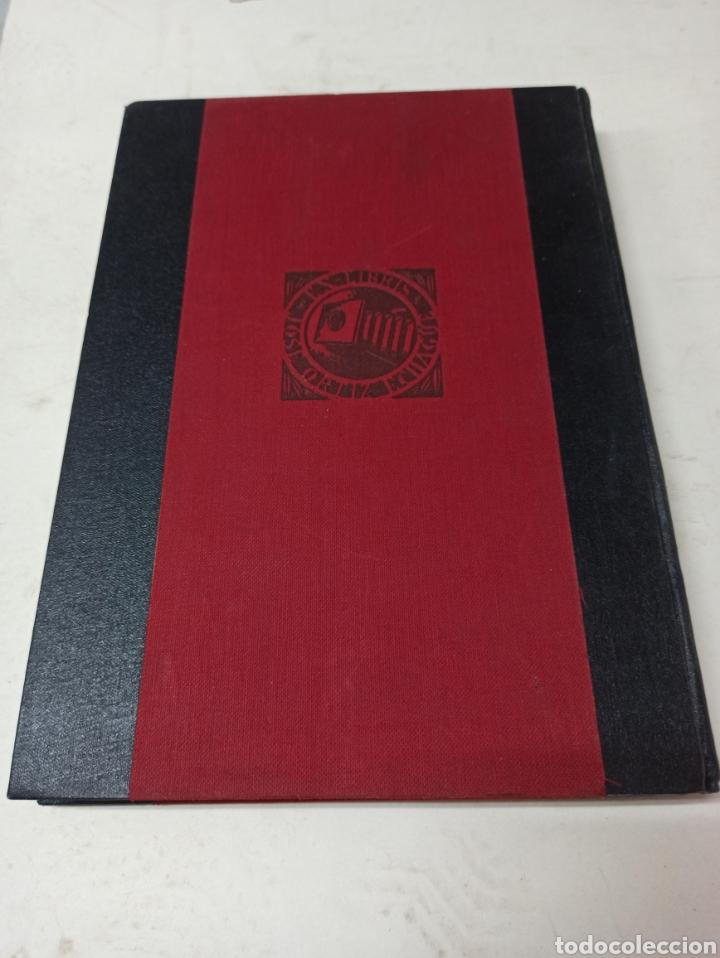 Libros de segunda mano: España pueblos y paisajes ortiz-echagüe editora Manuel Conde - Foto 15 - 286639298