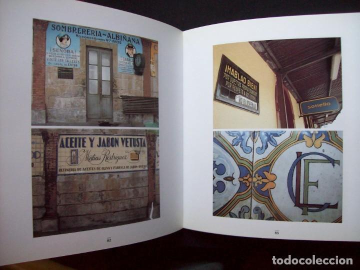 Libros de segunda mano: UN VIAJE HACIA EL NORTE. FEVE. FERROCARRIL DE VIA ESTRECHA. - Foto 4 - 287096788