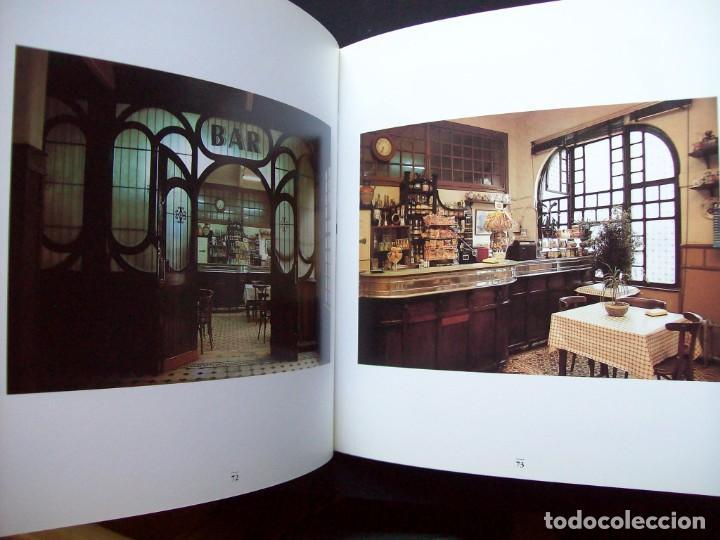 Libros de segunda mano: UN VIAJE HACIA EL NORTE. FEVE. FERROCARRIL DE VIA ESTRECHA. - Foto 9 - 287096788