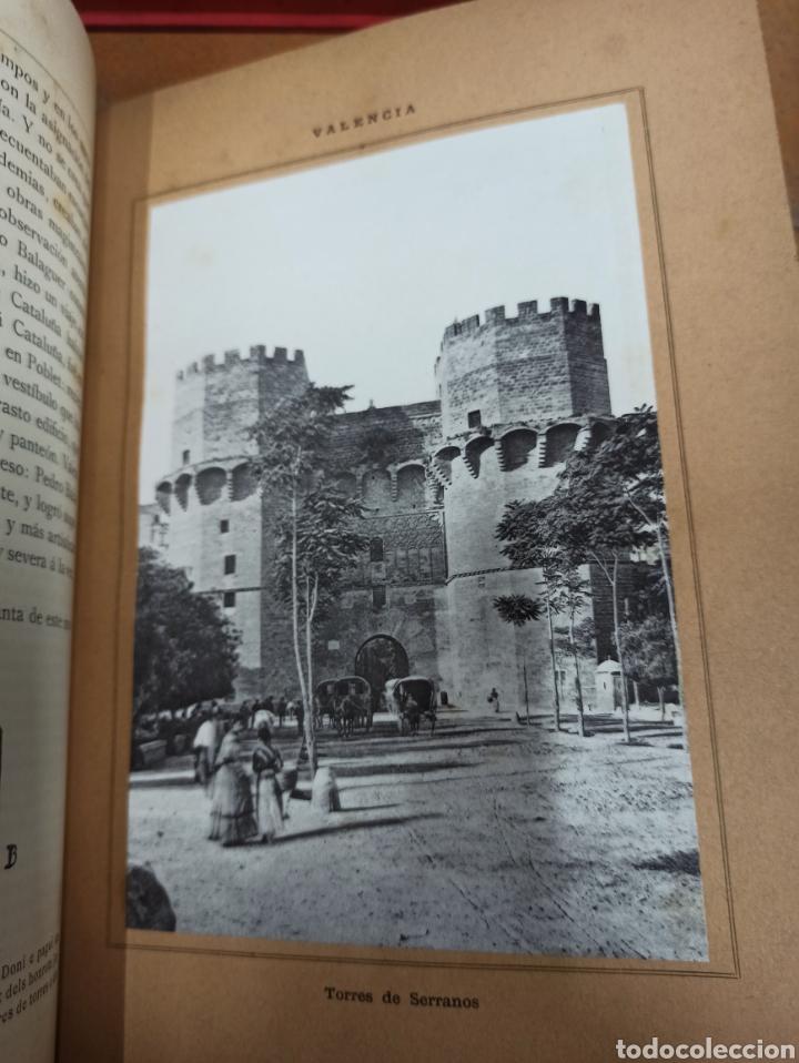 Libros de segunda mano: ESPAÑA SUS MONUMENTOS Y ARTES - SU NATURALEZA É HISTORIA 1884-1891 COMPLETA EN 27 VOLÚMENES, - Foto 15 - 287755068