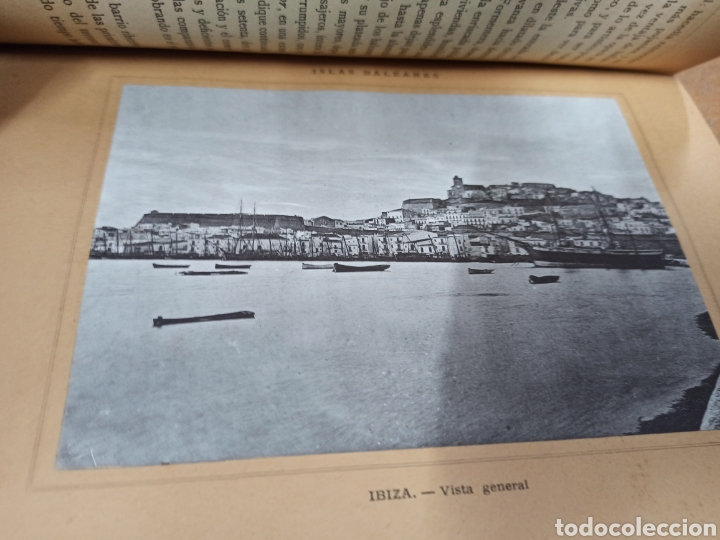 Libros de segunda mano: ESPAÑA SUS MONUMENTOS Y ARTES - SU NATURALEZA É HISTORIA 1884-1891 COMPLETA EN 27 VOLÚMENES, - Foto 20 - 287755068