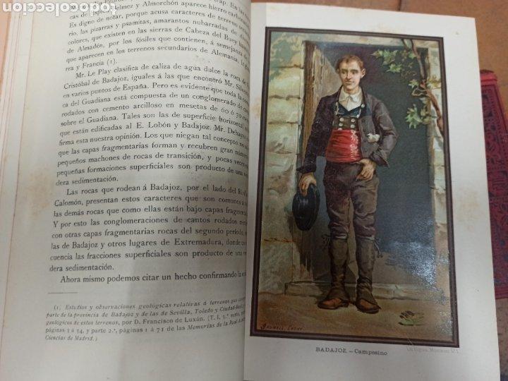 Libros de segunda mano: ESPAÑA SUS MONUMENTOS Y ARTES - SU NATURALEZA É HISTORIA 1884-1891 COMPLETA EN 27 VOLÚMENES, - Foto 21 - 287755068