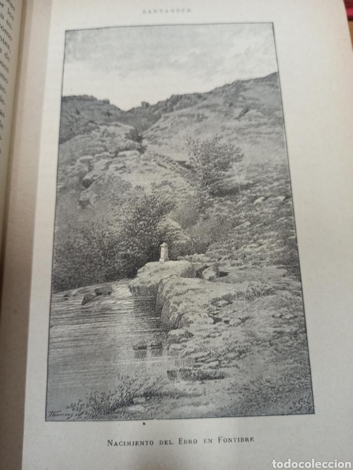 Libros de segunda mano: ESPAÑA SUS MONUMENTOS Y ARTES - SU NATURALEZA É HISTORIA 1884-1891 COMPLETA EN 27 VOLÚMENES, - Foto 24 - 287755068