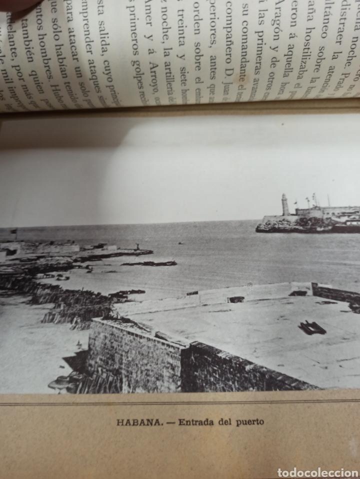 Libros de segunda mano: ESPAÑA SUS MONUMENTOS Y ARTES - SU NATURALEZA É HISTORIA 1884-1891 COMPLETA EN 27 VOLÚMENES, - Foto 27 - 287755068