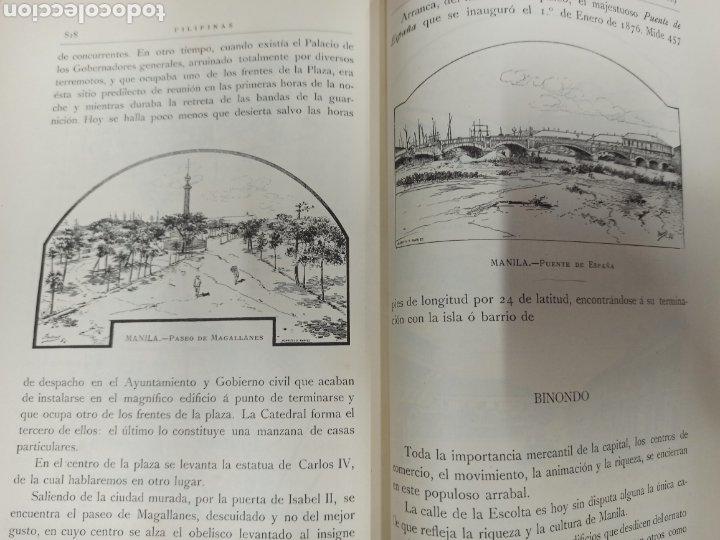 Libros de segunda mano: ESPAÑA SUS MONUMENTOS Y ARTES - SU NATURALEZA É HISTORIA 1884-1891 COMPLETA EN 27 VOLÚMENES, - Foto 28 - 287755068