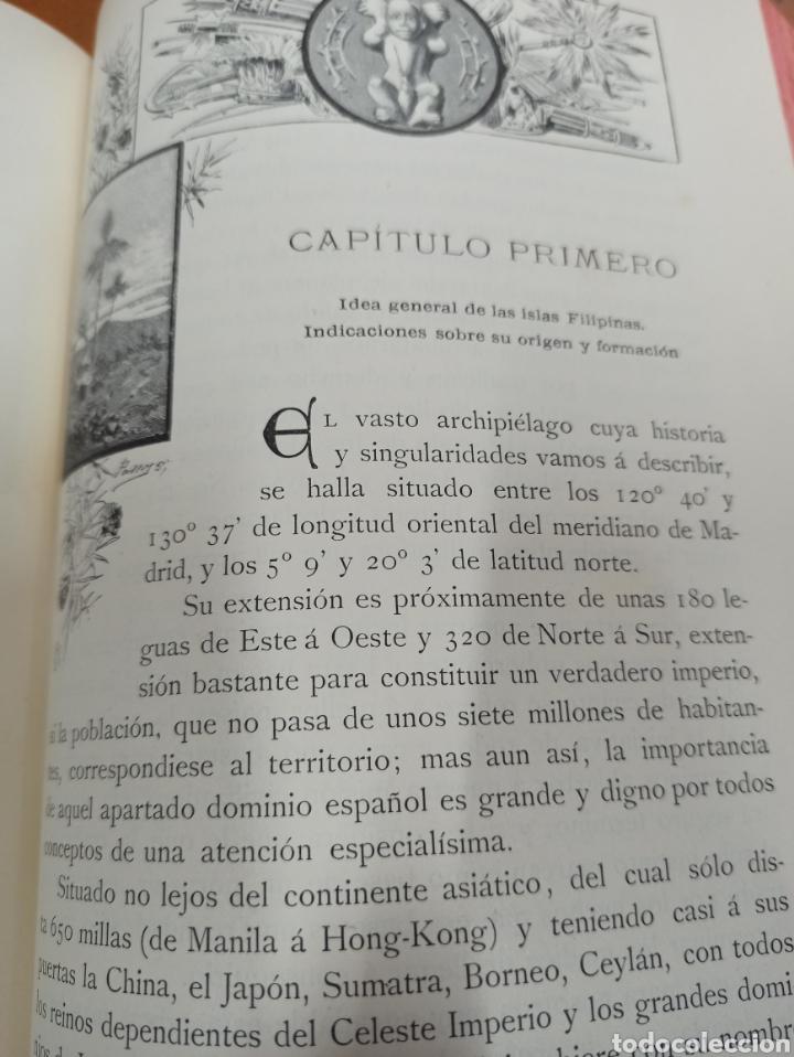 Libros de segunda mano: ESPAÑA SUS MONUMENTOS Y ARTES - SU NATURALEZA É HISTORIA 1884-1891 COMPLETA EN 27 VOLÚMENES, - Foto 29 - 287755068