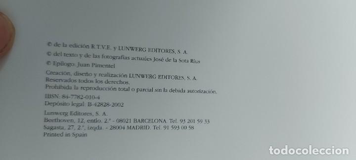 Libros de segunda mano: TRAS LAS HUELLAS DE MALASPINA - CRONICA DE UNA EXPEDICIÓN CIENTÍFICA ESPÑAOLA - 2002 - JOSÉ DE LA SO - Foto 2 - 288143318