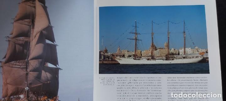Libros de segunda mano: TRAS LAS HUELLAS DE MALASPINA - CRONICA DE UNA EXPEDICIÓN CIENTÍFICA ESPÑAOLA - 2002 - JOSÉ DE LA SO - Foto 5 - 288143318