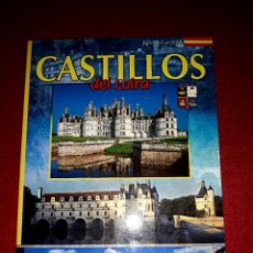 Libros de segunda mano: CASTILLOS DE LOIRA EDICIÓN ESPAÑOLA VALOIRE-ESTEL 2008. Lote 288199208